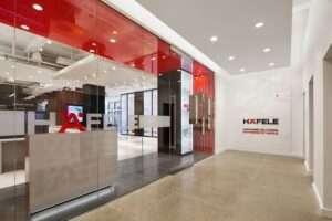 Häfele NY Showroom featured image