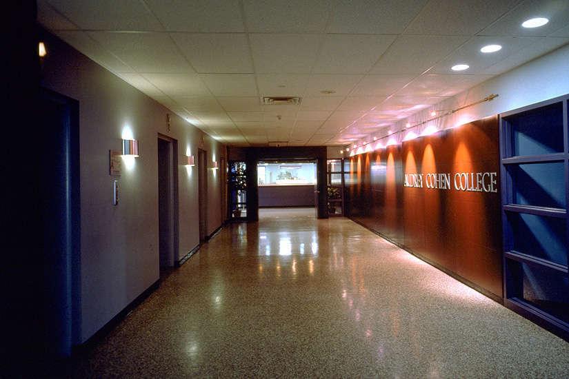 Audrey Cohen College
