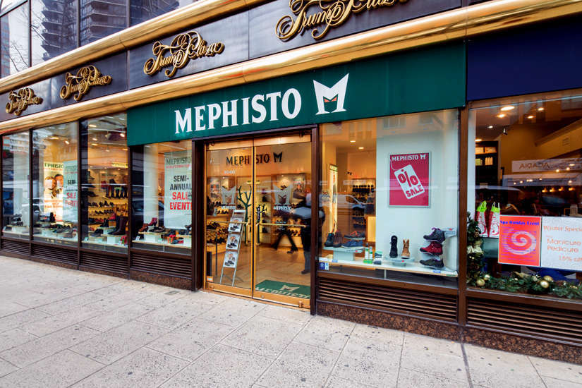 Mephisto Shoes – 3rd Ave