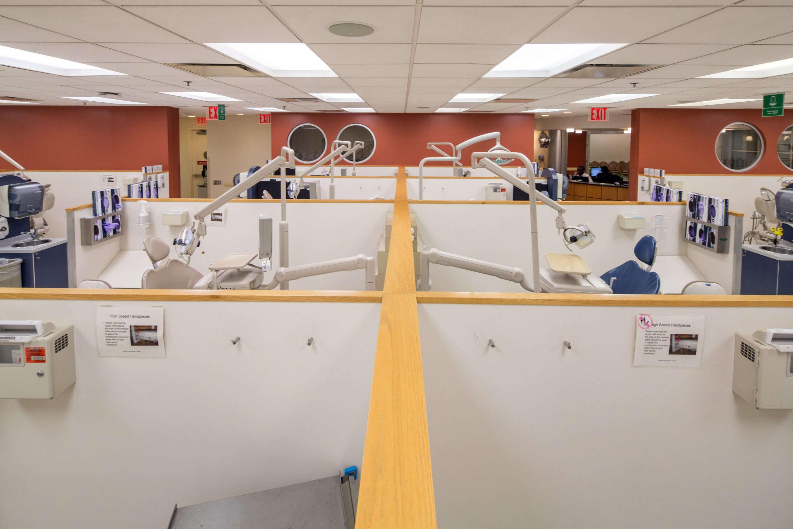 NYU – Surgical Laboratories