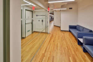 NYU - Dental School ITS Department featured image
