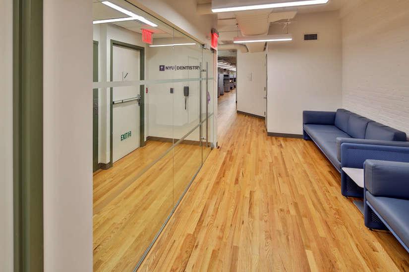 NYU – Dental School ITS Department