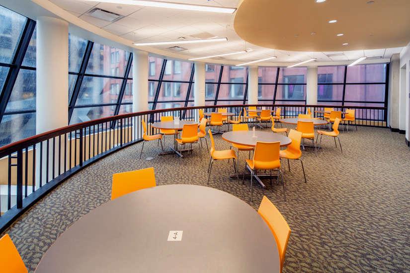 NYU – Stern School of Business