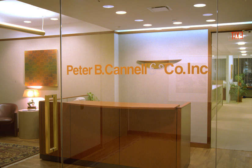 Peter B. Cannell & Co. Inc