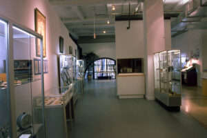 New York Police Museum featured image