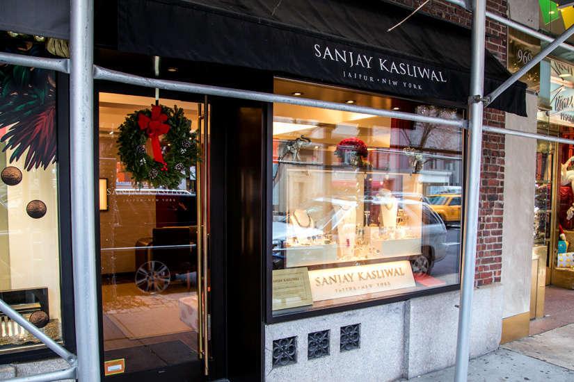 Sanjay Kasliwal – Gem Palace