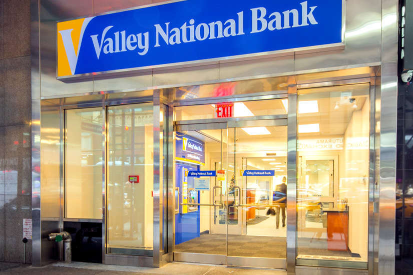 Valley National Bank – 47th Street