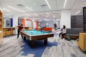 NYU - Student Lounge featured image